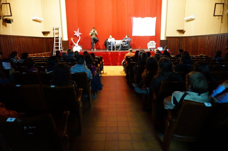 Acte de presentació