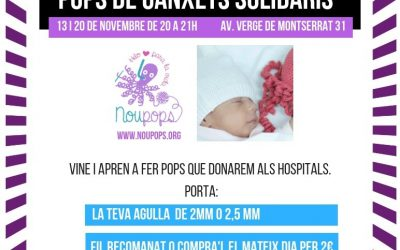 POPS DE GANXETS SOLIDARIS